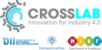 CrossLab, laboratori integrati per Industria 4.0